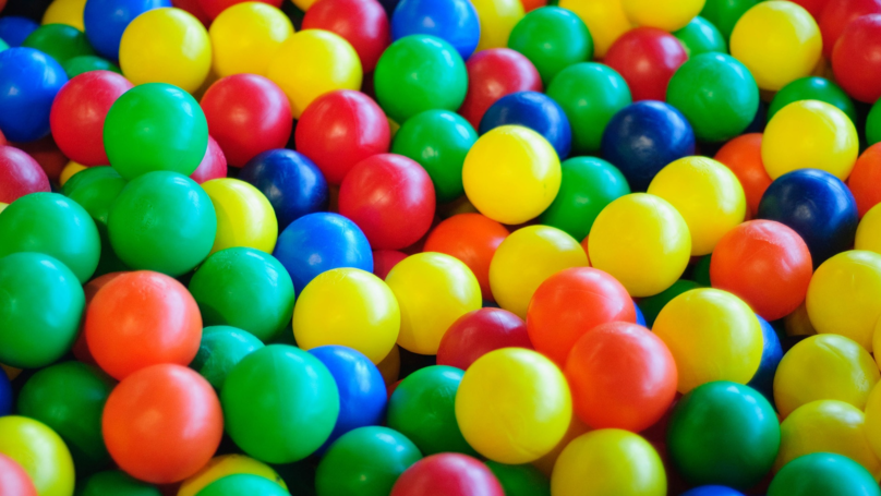Bar With A Giant Adult Ball Pit Is Coming To Coventry