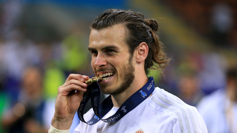 Gareth Bale Drops Hint About His Real Madrid Future