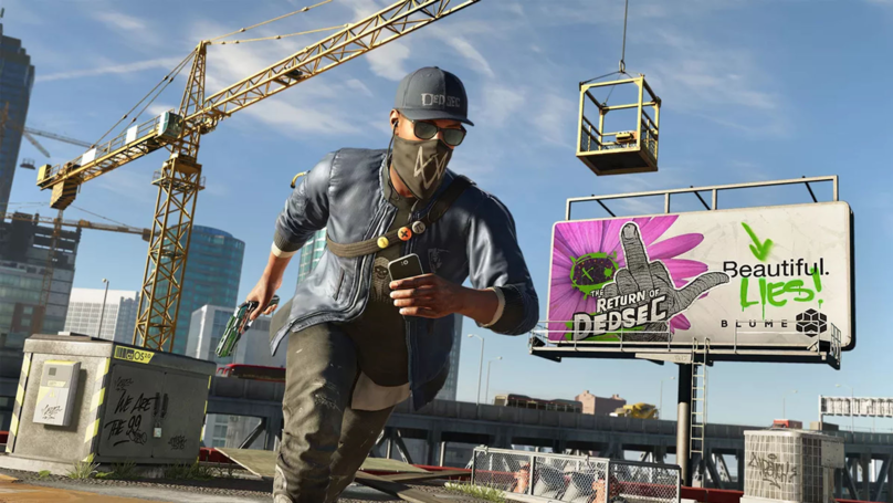 ​'Watch Dogs 3' Reported To Be Set In London