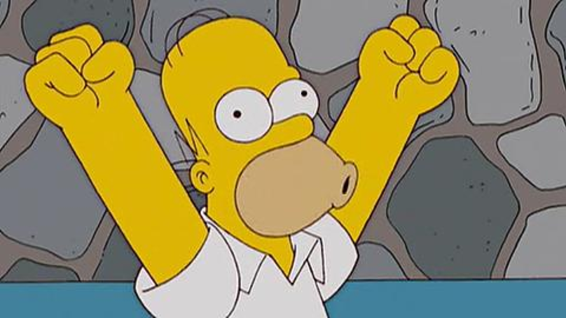 'The Simpsons' Has Become Longest Running US scripted TV Series Of All Time