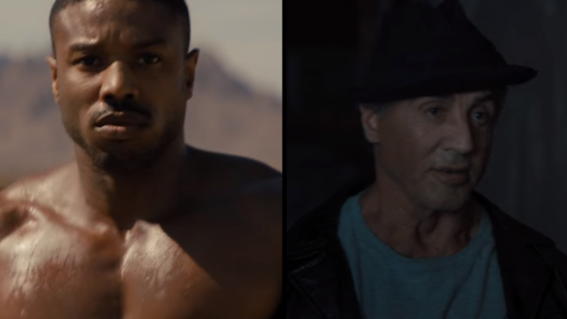Ivan Drago Returns For First Time Since 'Rocky IV' In Brand New 'Creed II' Trailer