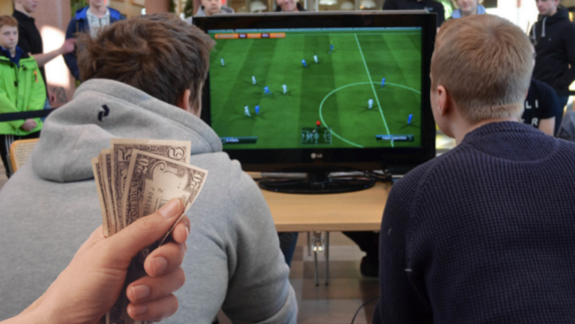 Pro FIFA Player Is Giving Out FIFA 19 Lessons For £17 An Hour