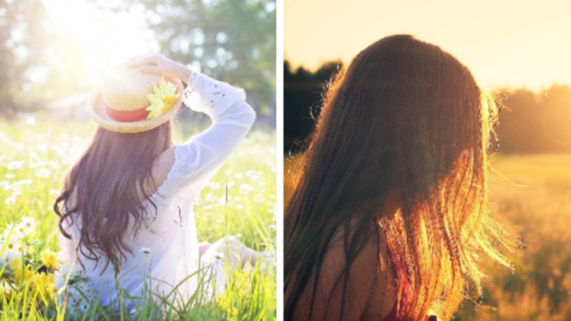 This Is Why You Might Feel More Anxious In Summer
