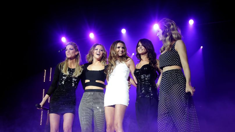 Cheryl Tweedy 'Confirms Girls Aloud Reunion Is In The Works'