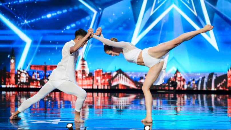Britain's Got Talent Finalist 'Warned Over Inappropriate Tweets'