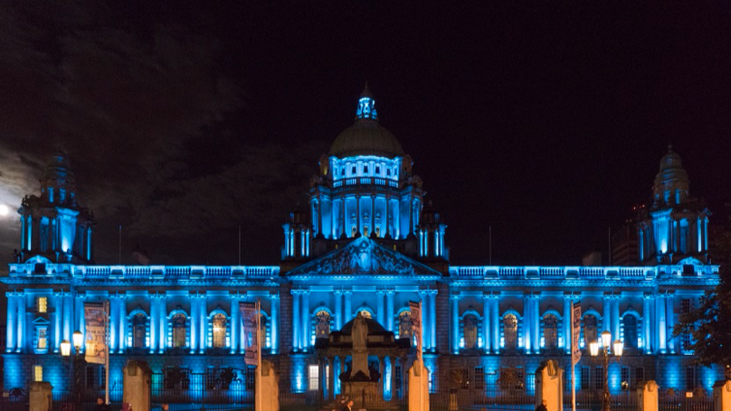 Belfast Tops Definitive List Of Places To Visit In 2018