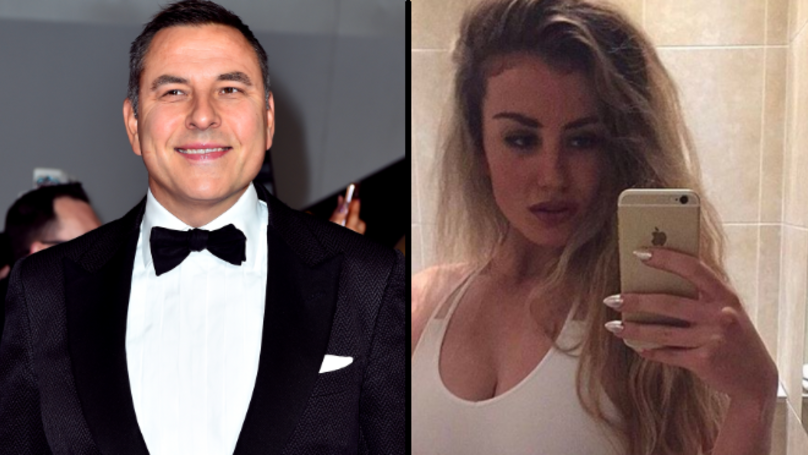 David Walliams Reported To Be 'Secretly Dating Kidnapped Model Chloe Ayling'