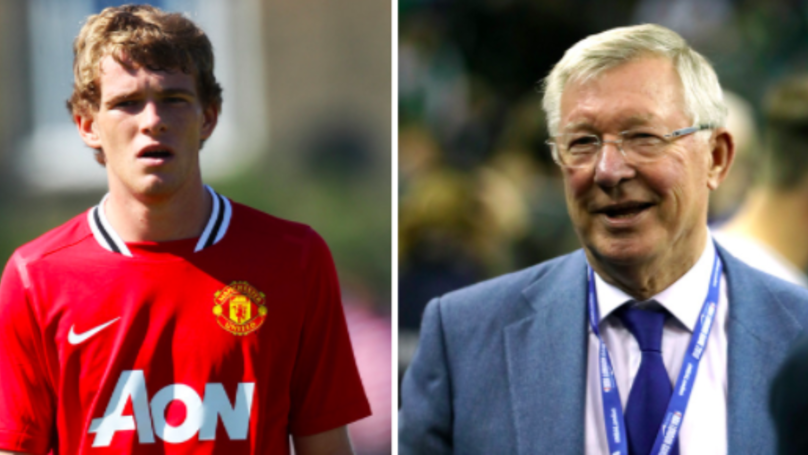 We Spoke To The Lad Who Knocked On Fergie's Door And Asked For A Trial