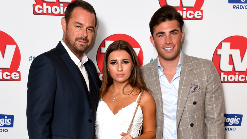 Jack Fincham Reveals He Won't Be In The Dyers' Reality TV Show