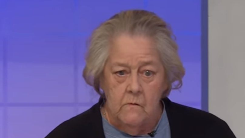 Grandmother Who Became A Viral Sensation On 'Jeremy Kyle' Has Died