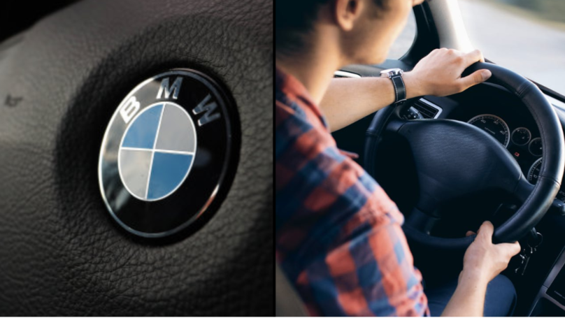 People Think BMW Drivers Are The Worst In The UK