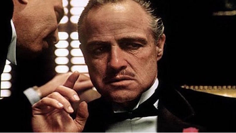 The Godfather Trilogy Is Coming To Netflix This January