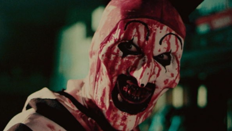 Check Out This Seriously Creepy Trailer For New Film 'Terrifier'