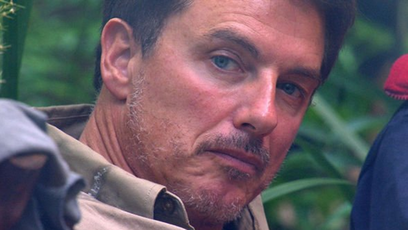 John Barrowman Reveals The Truth Behind His I'm A Celeb Accident