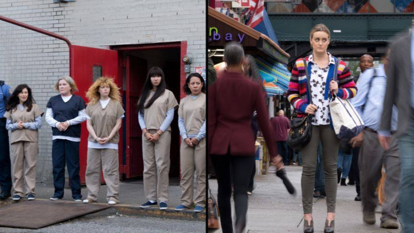 Final Season Of Orange Is The New Black Is Coming To Netflix On July 26