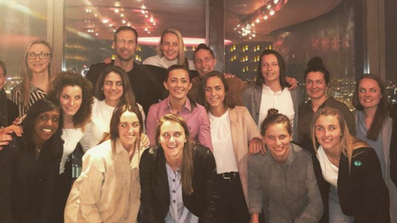 Petr Cech Takes Entire Arsenal Woman's Team Out For Dinner, Pays the Bill