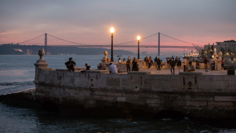 Lisbon Voted Best City For Stag And Hen Weekends