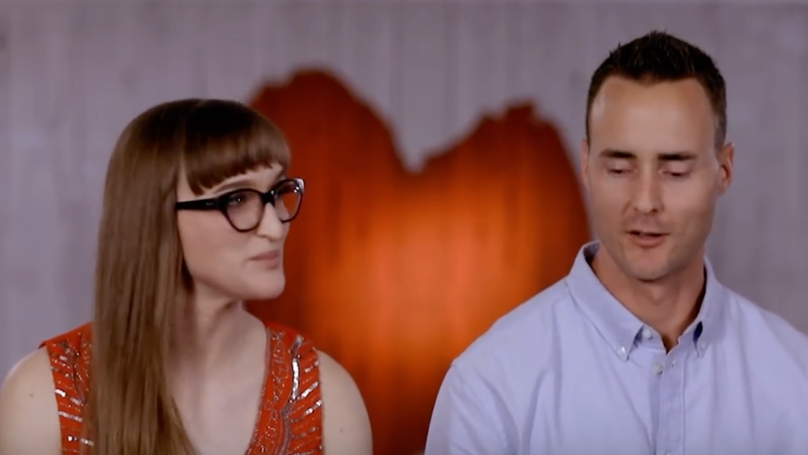 This Is The Most Awkward End To A First Date We've Ever Seen
