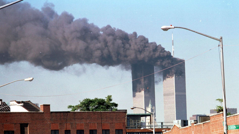 US Judges Orders Iran To Pay $6 Billion To Loved Ones Of 9/11 Victims