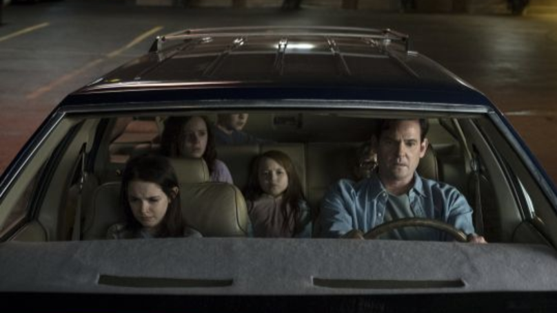 'The Haunting Of Hill House' Is About To Hit Netflix And It Looks Bloody Terrifying