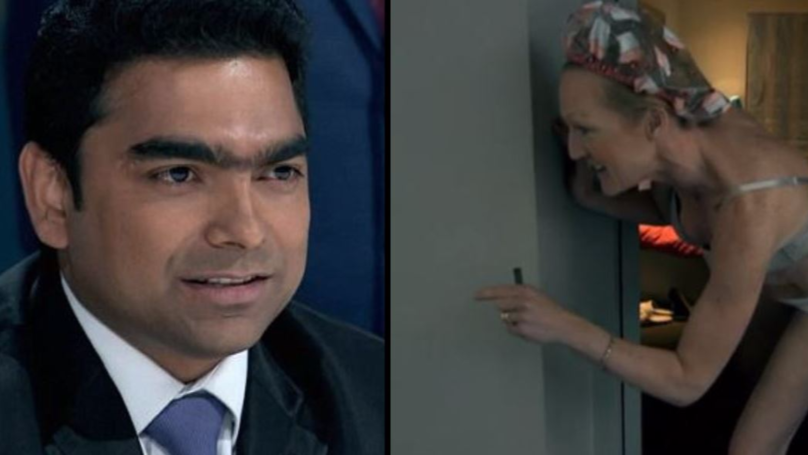 Former 'Apprentice' Contestant Explains How Everyone Gets Dressed So Quickly