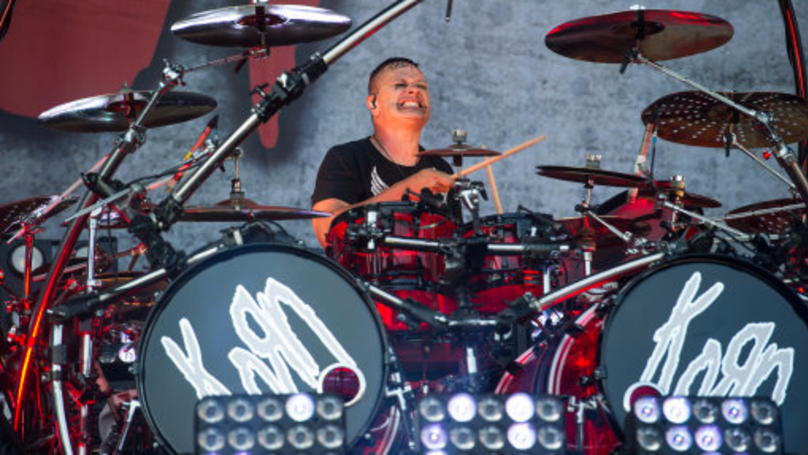 KORN's Drummer Claims He's One Of Very Few Rock Stars To Never Touch Drugs