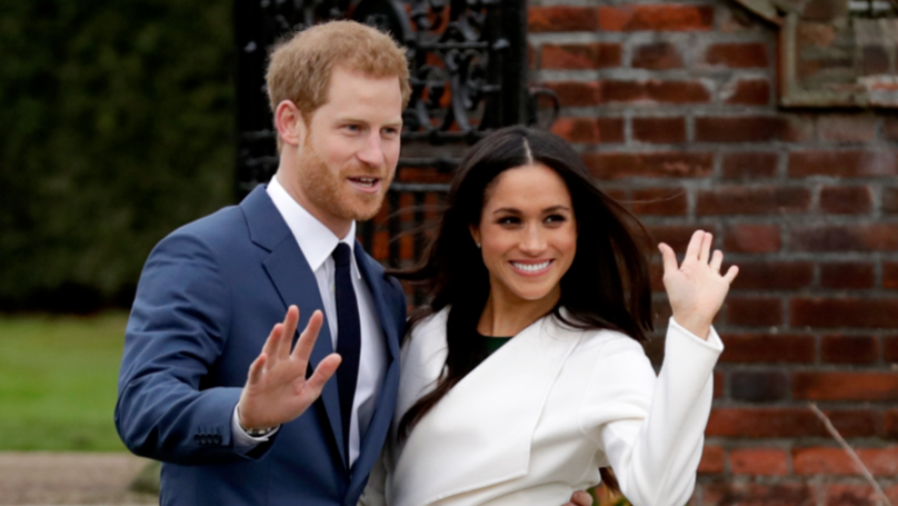 'Arthur' Bookies' Favourite For Royal Baby Name
