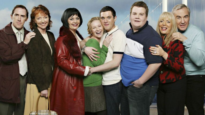 James Corden Reveals Gavin & Stacey Will Return For 2019 Christmas Special