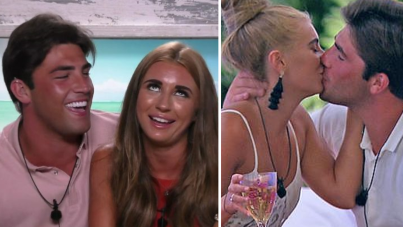 Love Island 2018: Jack Fincham And Dani Dyer 'Could Get Spin-Off Show'