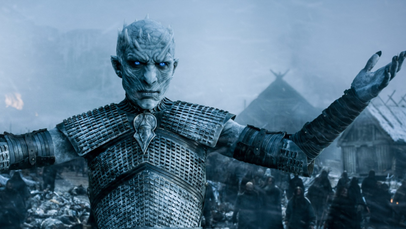 You Can Get Paid £35,000 A Year To Binge Watch Game Of Thrones