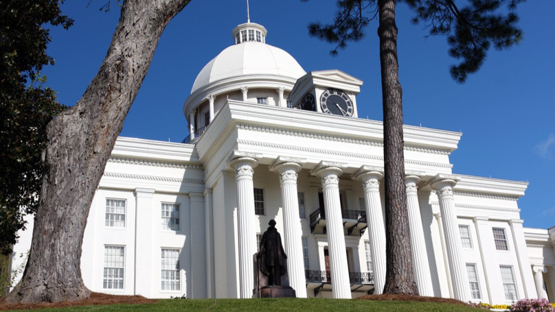 Alabama Passes Law To Chemically Castrate People Convicted Of Child Sexual Abuse