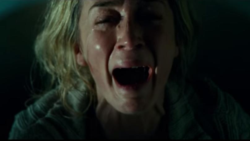 John Krasinski's Film 'A Quiet Place' Is 100 Percent On Rotten Tomatoes