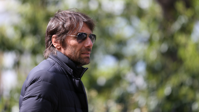 Antonio Conte Ready To Be Sacked And Take £9 Million Year Off