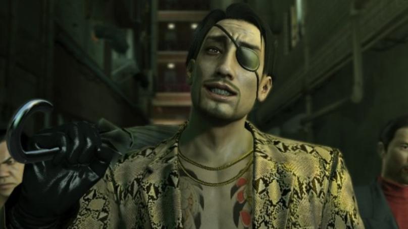 'Yakuza Kiwami' Steam Gif Seems To Reveal PC Version's Release Date