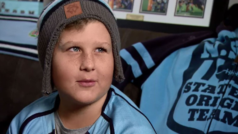 Queensland Student Suspended From School After Wearing Blues Jersey To Class
