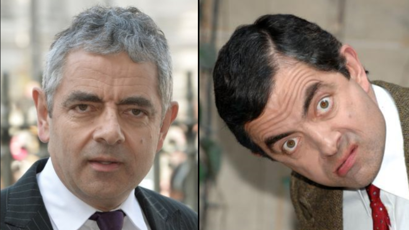 'Mr Bean' Actor Rowan Atkinson Backs Boris Johnson's Burqa Comments