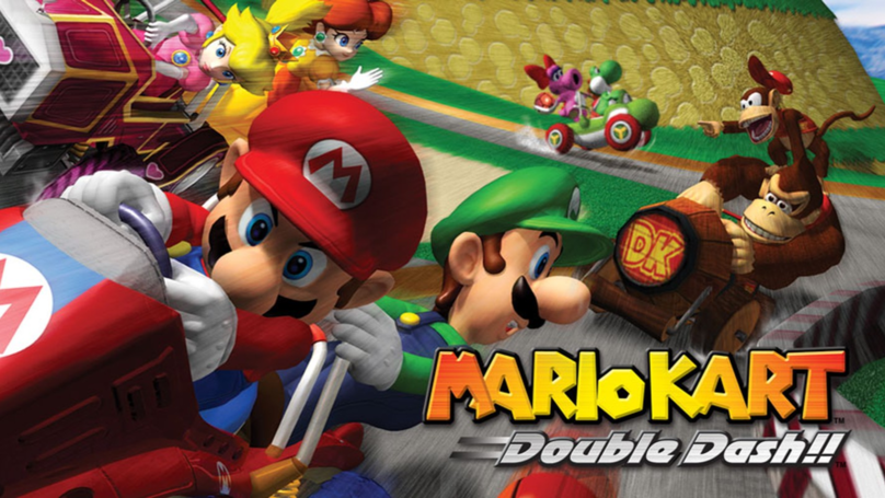 As 'Mario Kart: Double Dash' Turns 15, What Are Your Favourite Mario Kart Tracks?