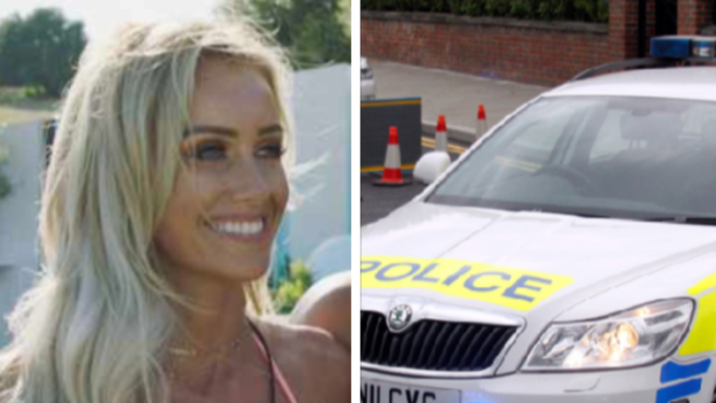 Police Called After 11-Year-Old Girl 'Kicks Off' Over 'Love Island'