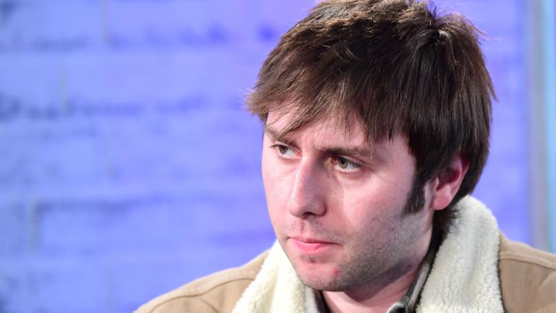 Inbetweeners Star James Buckley Says He 'Wouldn't Go Anywhere Near Reunion'