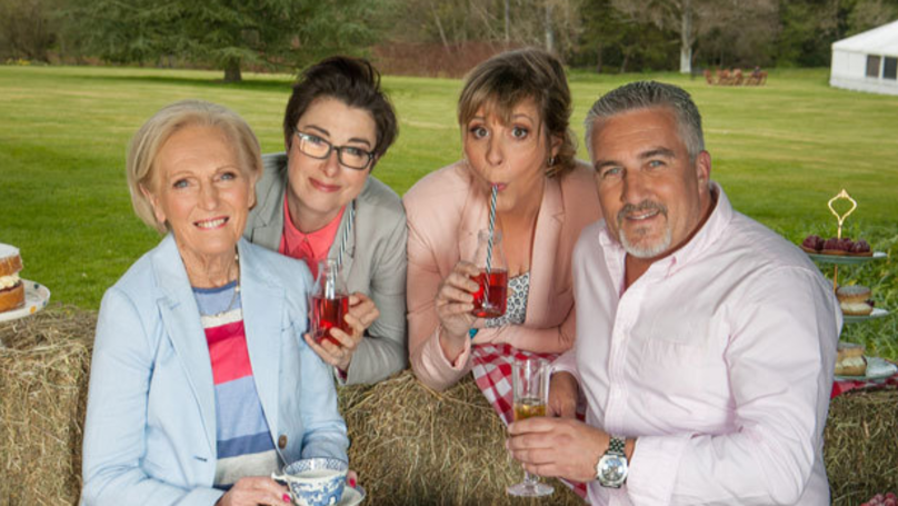 GBBO Creator Explains The Real Reason GBBO Moved From BBC To Channel 4