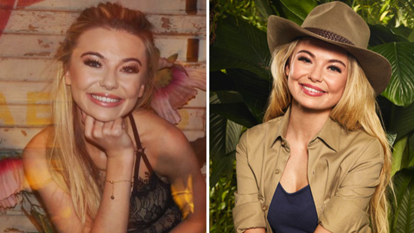 I'm A Celebrity's Toff Crowned Queen Of The Jungle