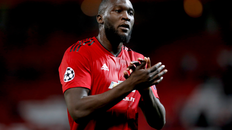 Manchester United Agree £73m Romelu Lukaku Deal With Inter As He Arrives In Milan Ahead Of Deadline Day Move