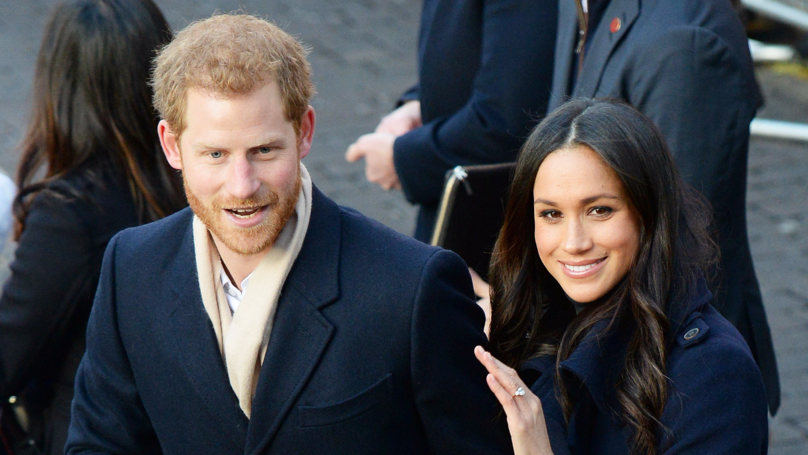 Prince Harry Shuts Down People Who Asked How A 'Ginger' Ended Up With Meghan Markle