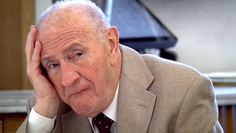 This Clip From 'First Dates' May Be The Most Emotional Yet