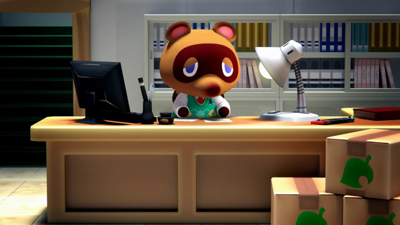 ​Nintendo Delayed 'Animal Crossing: New Horizons' To Avoid Crunch Into 2020