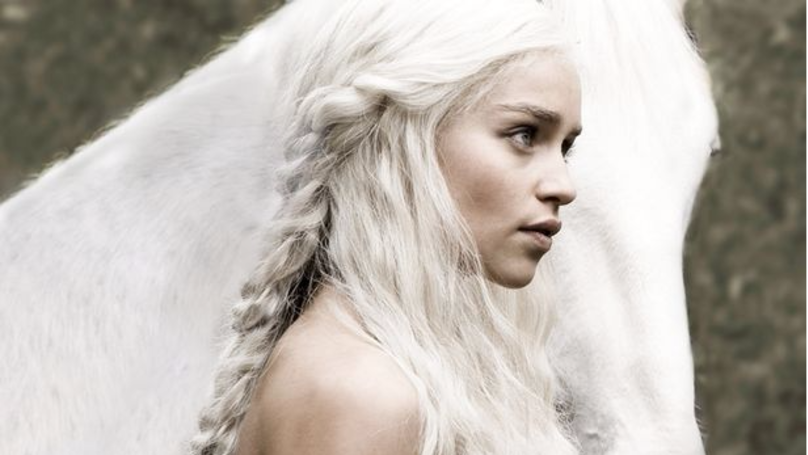 Emilia Clarke Has Revealed The 'Game Of Thrones' Scene That Made Her Vomit