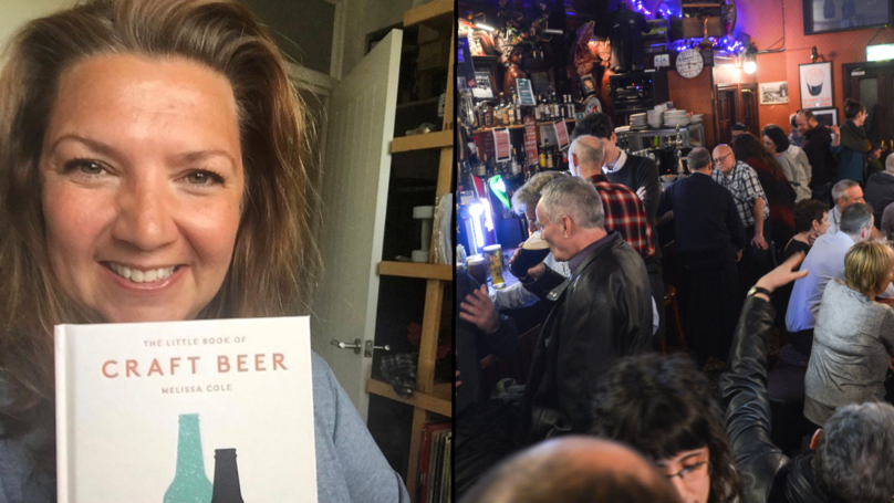 Britain's Pubs Should Welcome Diversity If They Want To Get More Customers, Expert Says