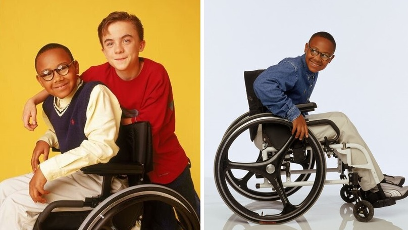 Stevie From Malcolm In The Middle Looks Completely Unrecognisable Nowadays