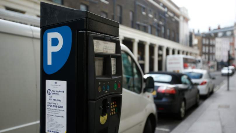 Binning Your Old Pay And Display Tickets Could Land You With A Fine