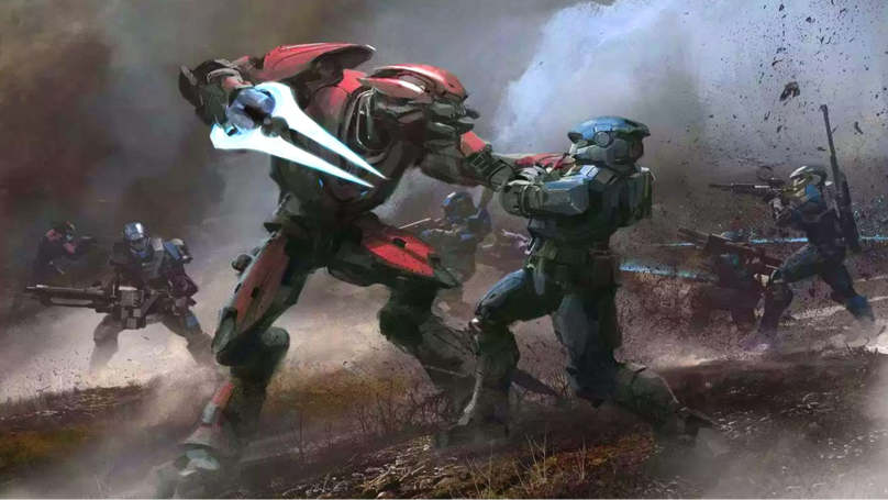 'Halo: Reach' Will Be Playable For Master Chief Collection Owners This Month